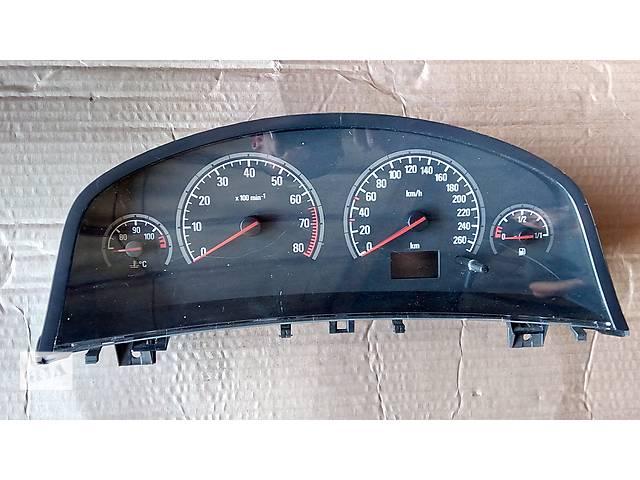 панель приборов для Opel Vectra C 1.8i 13193070QK- объявление о продаже  в Львове
