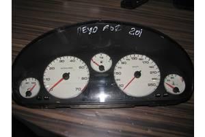 б/у Панели приборов/спидометры/тахографы/топографы Peugeot 607