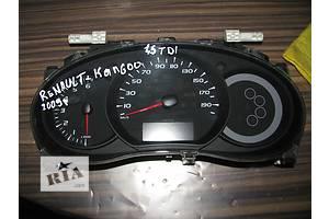 б/у Панель приборов/спидометр/тахограф/топограф Renault Kangoo