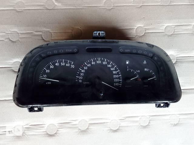 продам панель приборов для Renault Laguna 2.2d 7700421482A бу в Львове