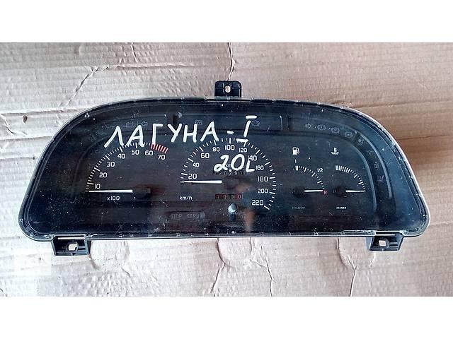 продам панель приборов для Renault Laguna I 2.0i 7700824301 бу в Львове