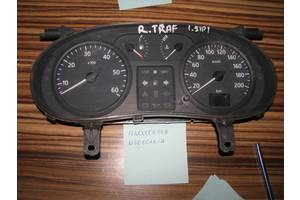 б/у Панель приборов/спидометр/тахограф/топограф Renault Trafic