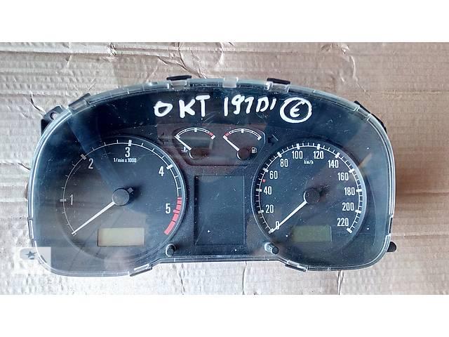 продам панель приборов для Skoda Octavia 1.9tdi 1U1919034G бу в Львове