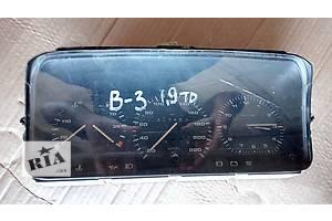 б/у Панели приборов/спидометры/тахографы/топографы Volkswagen B3