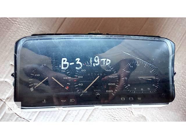 продам панель приборов для Volkswagen Passat B3 1.9td 1988-93 бу в Львове