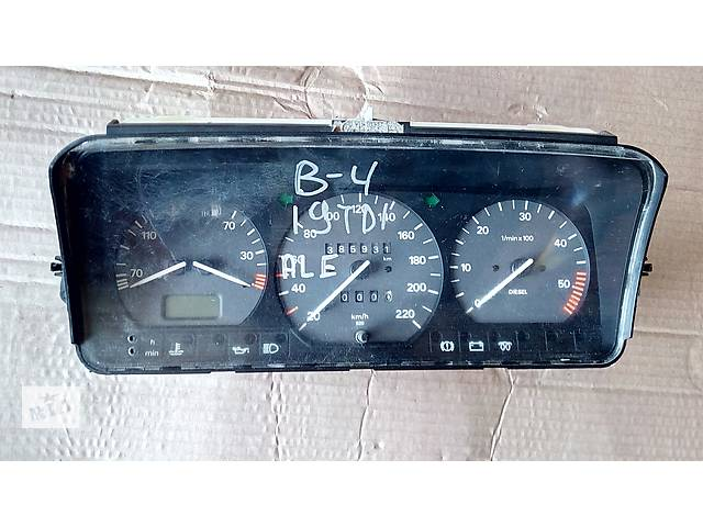 бу панель приборов для Volkswagen Passat B4 1.9tdi 3A0919033C в Львове