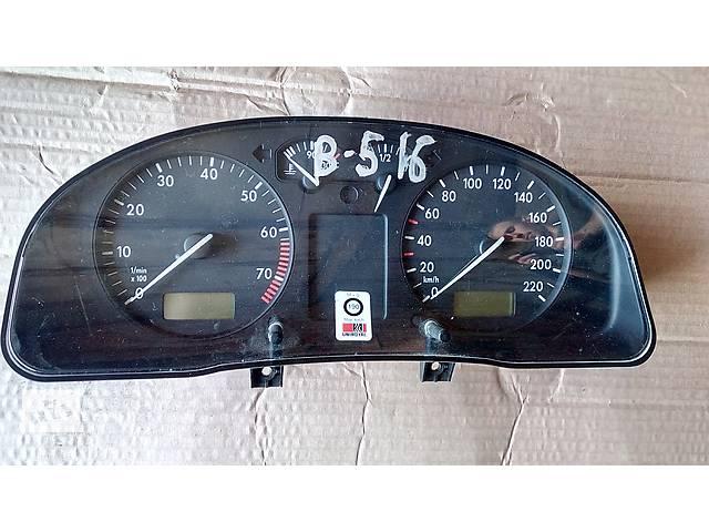 продам панель приборов для Volkswagen Passat B5 1.6i 09051989801 бу в Львове