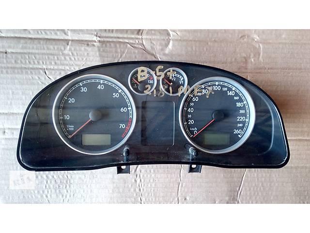 купить бу панель приборов для Volkswagen Passat B5 2.8i 3B0920809 в Львове