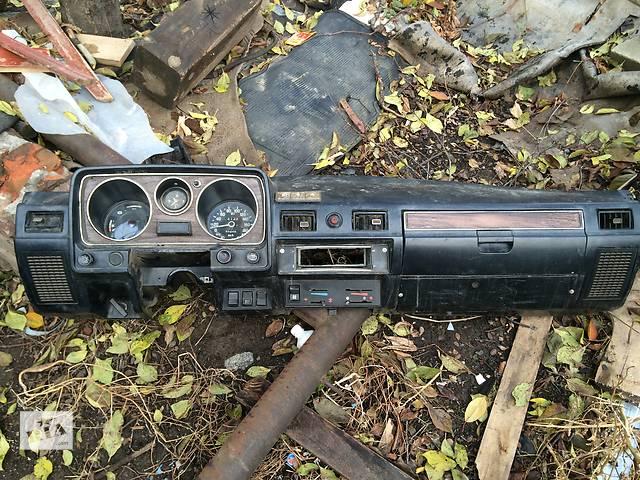 купить бу панель приборов газ 31029 в Умани