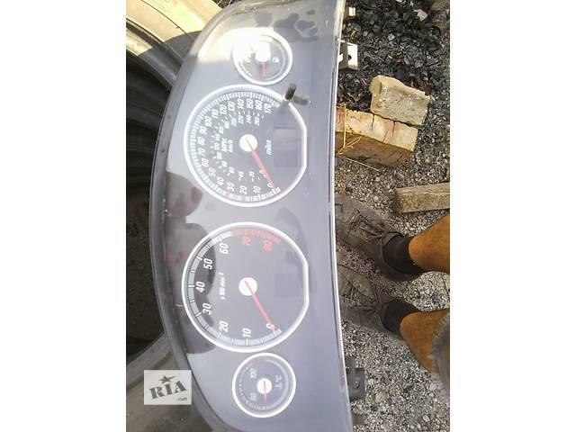 бу панель приборов на опель 2005 в Запорожье