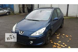 б/у Панели приборов/спидометры/тахографы/топографы Peugeot 307