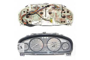 б/у Панель приборов/спидометр/тахограф/топограф Honda Civic