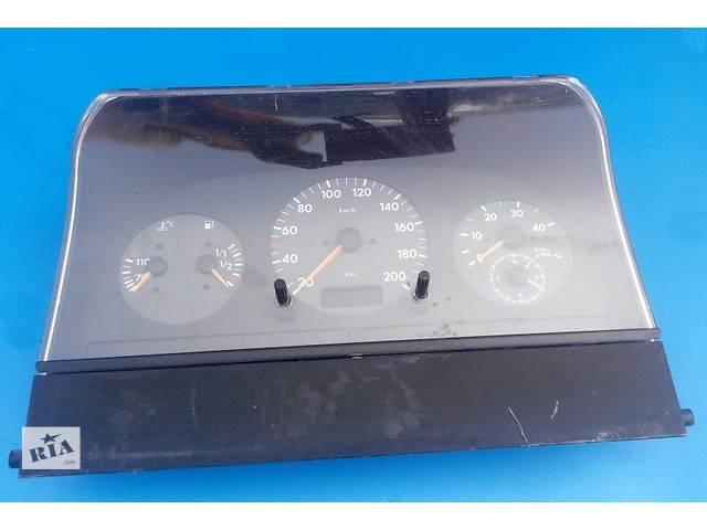 бу Панель приборов с тахометром (датчик присудствует) 2D0919049N01 Volkswagen LT 2.5TDI Фольксваген ЛТ в Ровно