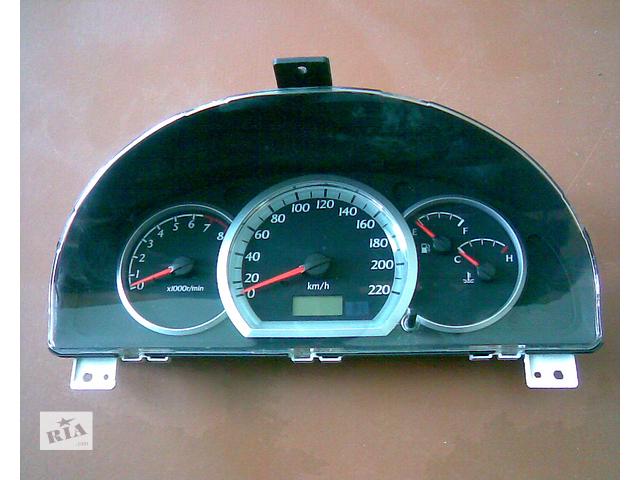 Панель приборов/спидометр/ Chevrolet Lacetti - объявление о продаже  в Харькове