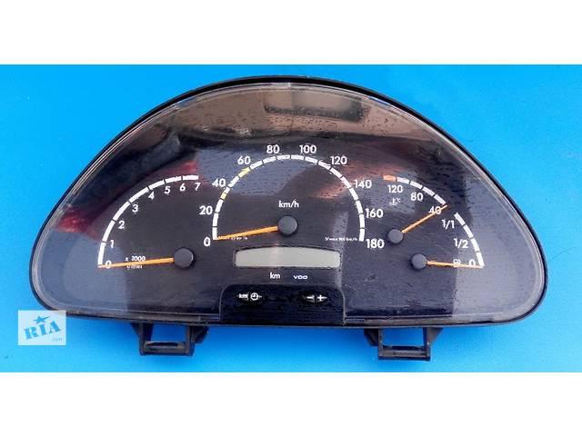 купить бу Панель приборов, Спидометр Mercedes Sprinter Мерседес Спринтер 903, Volkswagen LT 2.5; 2.8 в Ровно