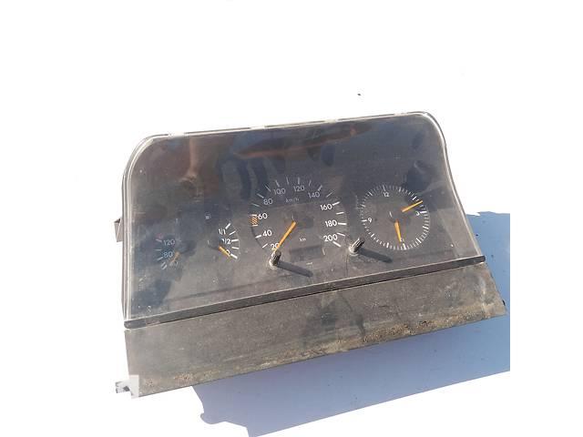 продам Панель приборов/спидометр/тахограф/топограф авто Mercedes Sprinter 212 бу в Ковеле