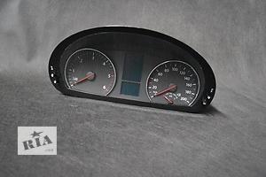 Панель приборов/спидометр/тахограф/топограф Volkswagen Crafter груз.