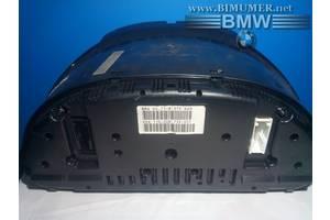 Панели приборов/спидометры/тахографы/топографы BMW 5 Series (все)