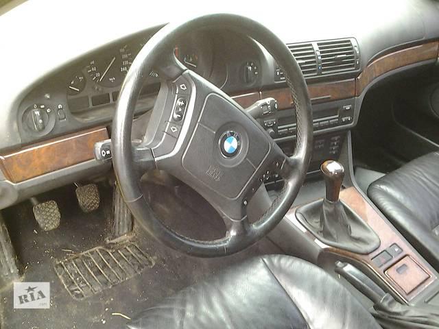 купить бу  Панель приборов/спидометр/тахограф/топограф для легкового авто BMW 5 Series (все) в Ужгороде