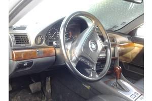 Панели приборов/спидометры/тахографы/топографы BMW 7 Series (все)