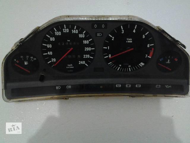 Панель приборов/спидометр/тахограф/топограф для легкового авто BMW- объявление о продаже  в Коломые