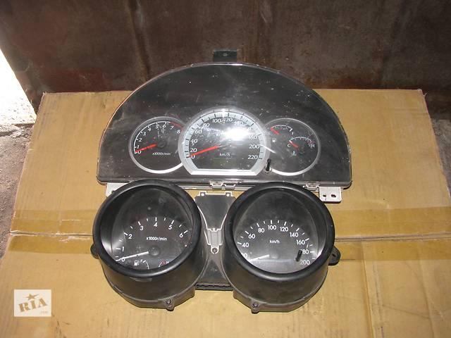 Панель приборов/спидометр/тахограф/топограф для легкового авто Chevrolet Aveo- объявление о продаже  в Днепре (Днепропетровске)