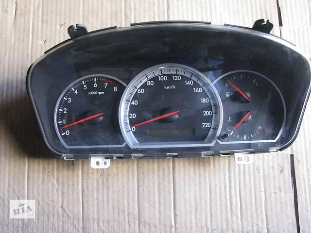 бу  Панель приборов/спидометр/тахограф/топограф для легкового авто Chevrolet Epica в Днепре (Днепропетровске)