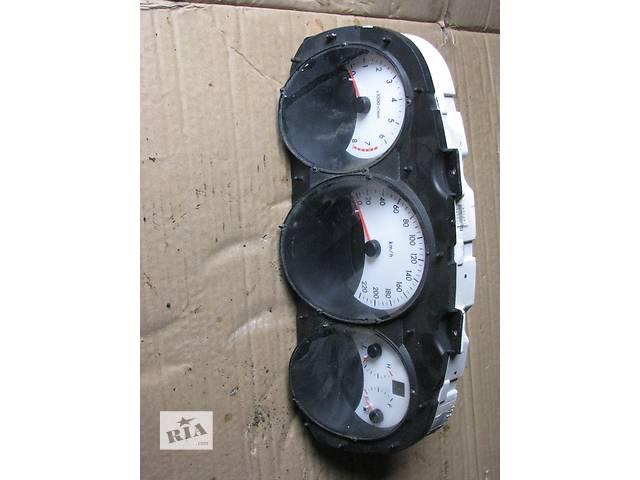 купить бу  Панель приборов/спидометр/тахограф/топограф для легкового авто Chevrolet в Днепре (Днепропетровске)