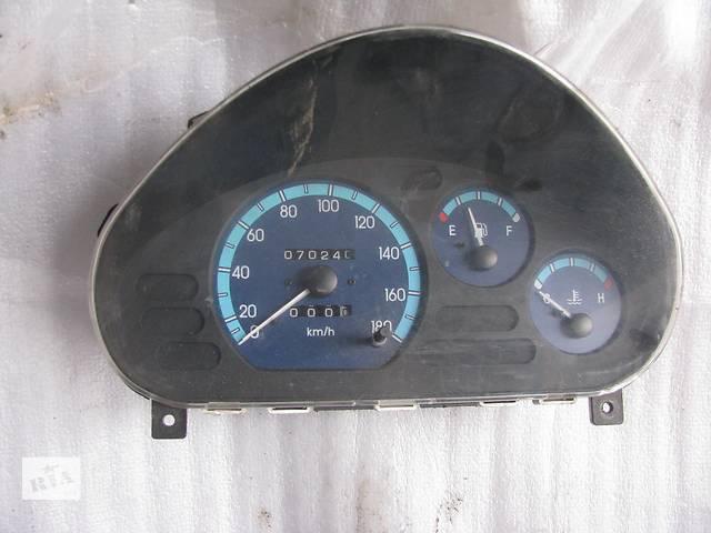 купить бу  Панель приборов/спидометр/тахограф/топограф для легкового авто Daewoo Matiz в Верхнеднепровске