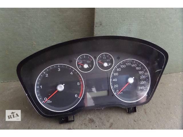 Панель приборов/спидометр/тахограф/топограф для легкового авто Ford C-Max 2007- объявление о продаже  в Киеве