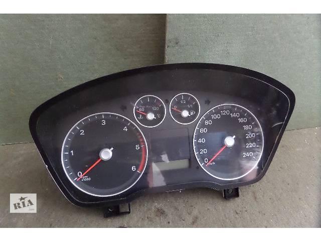 продам Панель приборов/спидометр/тахограф/топограф для легкового авто Ford Focus 2007 бу в Киеве