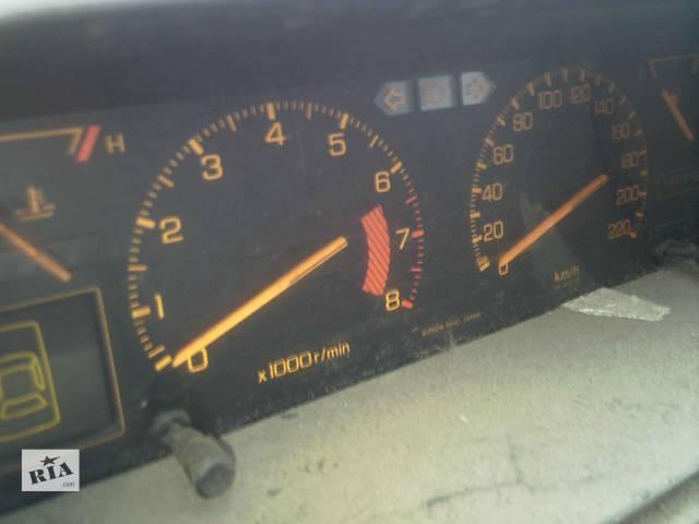 купить бу  Панель приборов/спидометр/тахограф/топограф для легкового авто Honda Prelude в Ужгороде