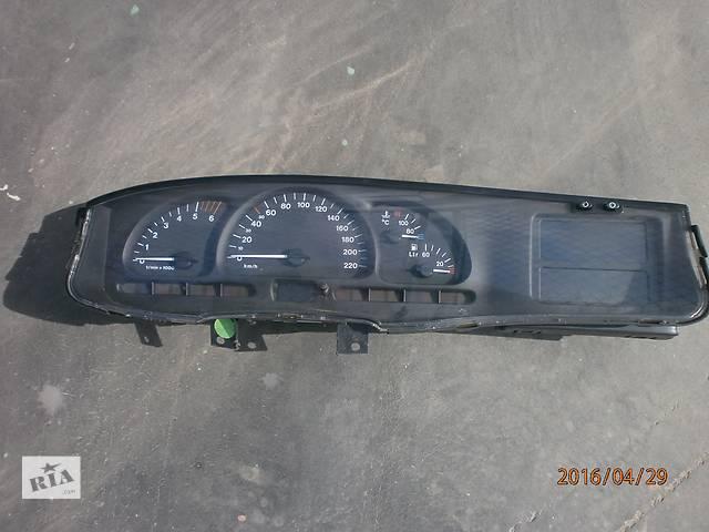 купить бу  Панель приборов/спидометр/тахограф/топограф для легкового авто Opel Vectra B в Жидачове