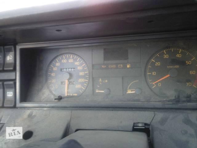 купить бу  Панель приборов/спидометр/тахограф/топограф для легкового авто Renault Nevada в Ужгороде