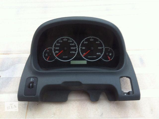 Щиток приборов/спидометр/тахограф/топограф для микроавтобуса Citroen Jumper,Fiat Ducato- объявление о продаже  в Костополе