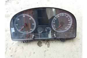 Панелі приладів / спідометри / тахографи / топографи Volkswagen Caddy