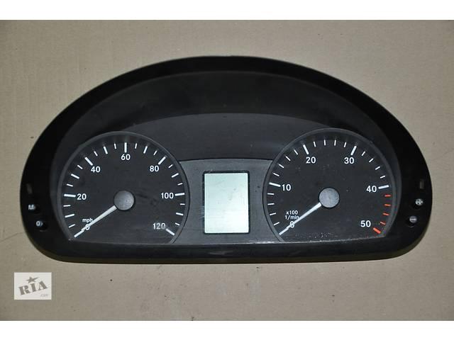 бу Панель приборов/спидометр/тахограф/топограф Mercedes Sprinter W 906 A 9064468221  в Ровно
