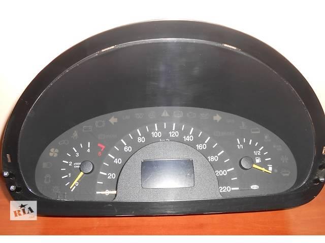 Панель приборов/спидометр/тахограф/топограф Mercedes Vito (Viano) Мерседес Вито (Виано) V639 (109, 111, 115, 120)- объявление о продаже  в Ровно