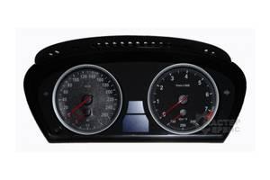 б/у Панель приборов/спидометр/тахограф/топограф BMW X6