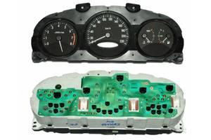 б/у Панель приборов/спидометр/тахограф/топограф Chevrolet Evanda