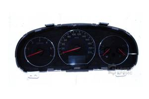 б/у Панель приборов/спидометр/тахограф/топограф Hyundai Santa FE