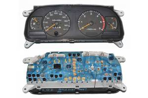 б/у Панели приборов/спидометры/тахографы/топографы Toyota Land Cruiser 90