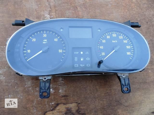 продам Панель приборов спидометр тахограф топограф P8200199508B Renault Master Рено Мастер Опель Мовано бу в Ровно