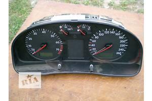 Панели приборов/спидометры/тахографы/топографы Volkswagen Passat B5