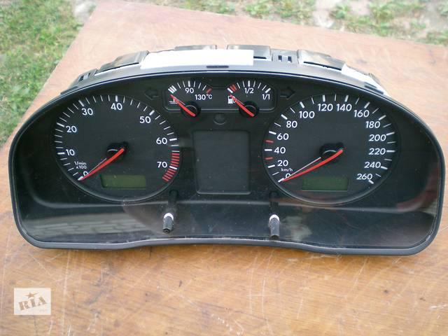 бу Панель приборов/спидометр Volkswagen Passat B5, B5+ в Луцке