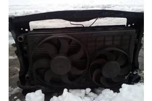 б/у Радиатор Skoda Octavia A5