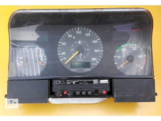 Панель, щиток приборов, приборка Mercedes Sprinter 903, 901 (96-06гг) 208 - 616- объявление о продаже  в Ровно