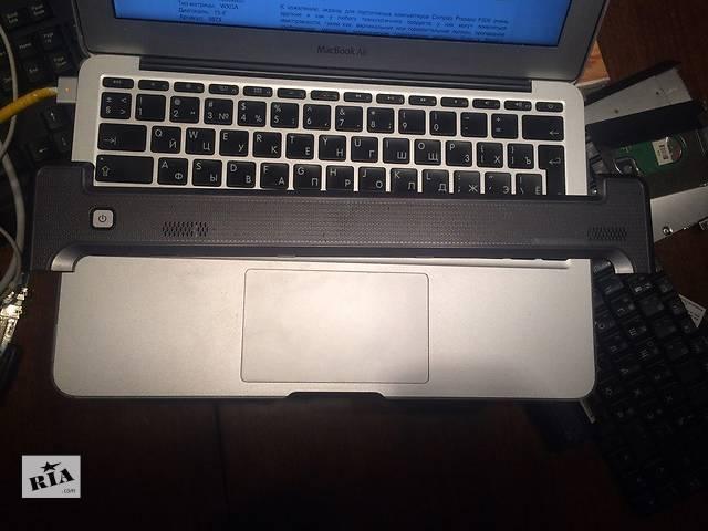 продам Панель включения со шлейфом HP Compaq Presario F500 бу в Киеве