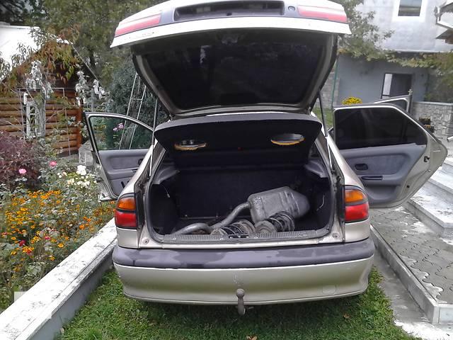 продам панель задня Renault Laguna бу в Косове (Ивано-Франковской обл.)