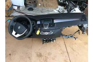 б/у Торпедо/накладка Renault Laguna III